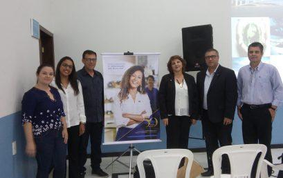 PALESTRA RESPONSABILIDADE SOCIAL E SUSTENTABILIDADE – CIRCUITO MINEIRO DE ADMINISTRAÇÃO