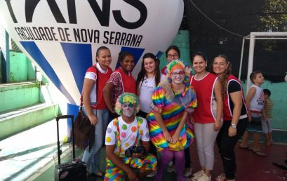 Dia F – Dia do Voluntariado FANS