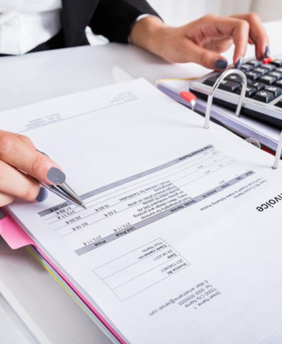Gestão Fiscal, Auditoria e Tributária