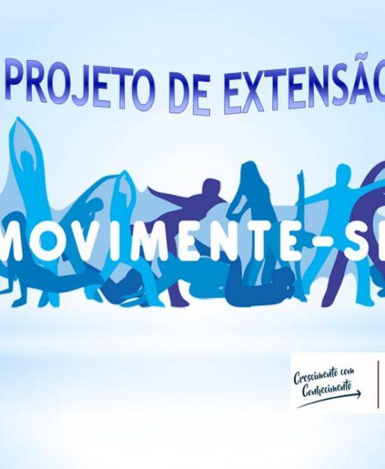 Projeto Movimente-se