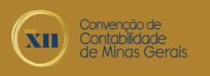 XII CONVENÇÃO DE CONTABILIDADE DE MG