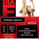 DIA F – Dia do Voluntariado da FANS